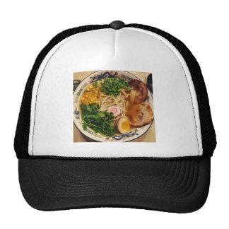 Pork Ramen Noodles Trucker Hat