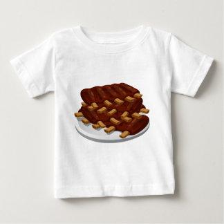 Pork Ribs Baby T-Shirt