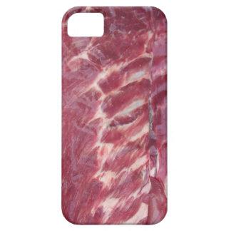 Pork Ribs iPhone 5 Case