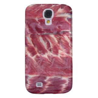 Pork Ribs Galaxy S4 Cover