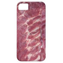 Pork Ribs iPhone SE/5/5s Case