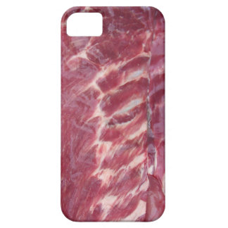 Pork Ribs iPhone SE/5/5s Case