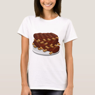 Pork Ribs T-Shirt