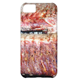 Pork Spare Ribs on the Grill Case For iPhone 5C