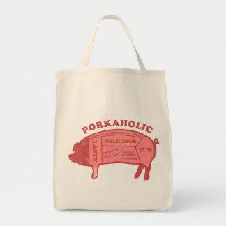 Porkaholic Bag