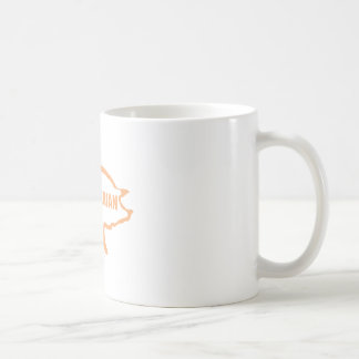 porkatarian coffee mug