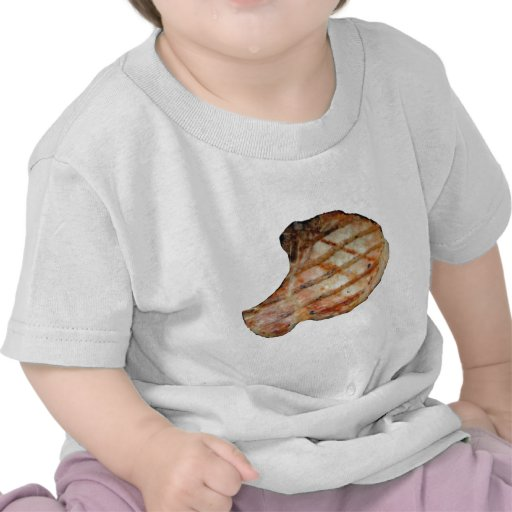 Porkchops Are Delicious Shirt