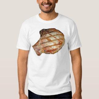 Porkchops Are Delicious T Shirt