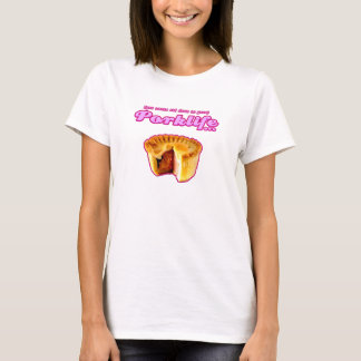Porklife (Medium Rare) T-Shirt