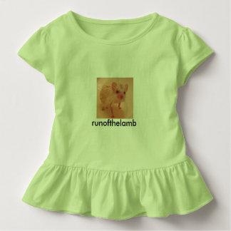 porkpye toddler t-shirt