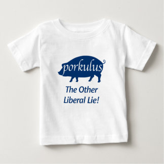 Porkulous Baby T-Shirt