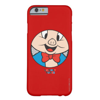 Porky Dotty Icon Barely There iPhone 6 Case