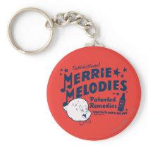 Porky MERRIE MELODIES™ Remedies 2 Keychain
