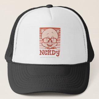 Porky - Nerdy Trucker Hat