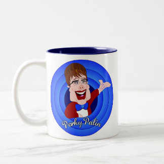 Porky Palin Coffee Mug