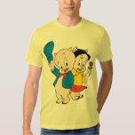 Porky Pig and Petunia Shirt