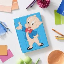 Porky Pig | Classic Pose iPad Smart Cover