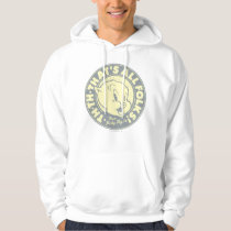 Porky TH-TH-THAT'S ALL FOLKS! Hoodie