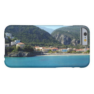 Poros – Kefalonia Barely There iPhone 6 Case