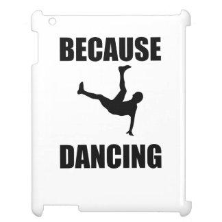 Porque baila