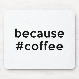 Porque café