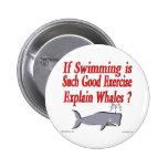 Porqué es el botón de la grasa de las ballenas pins
