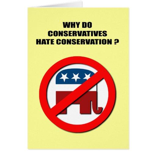 Porqué haga la protección del odio de los conserva tarjeta