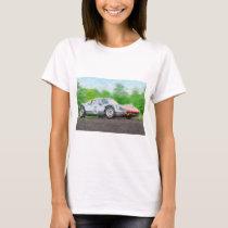 Porsche 904 GTS T-Shirt