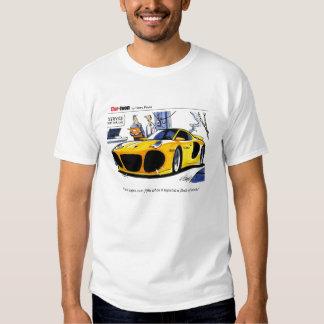 Porsche 911 Turbo T Shirt