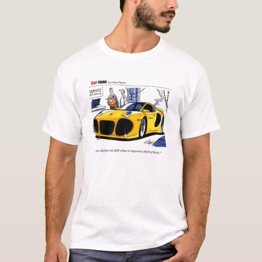 porsche 911 turbo t shirt. Black Bedroom Furniture Sets. Home Design Ideas