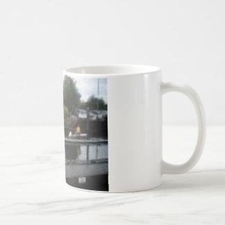 Port Alberni Bullhead Durby Coffee Mug