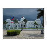 Port au Prince, Haiti Greeting Cards