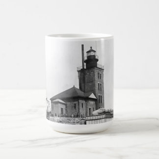 Port Austin Lighthouse Coffee Mug