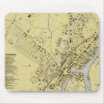 Port Chester, NY Mouse Pad