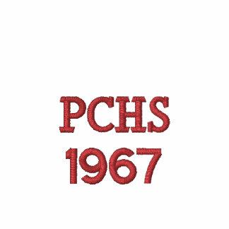 PORT CLINTON HIGH SCHOOL  Mens' Long Sleeve T