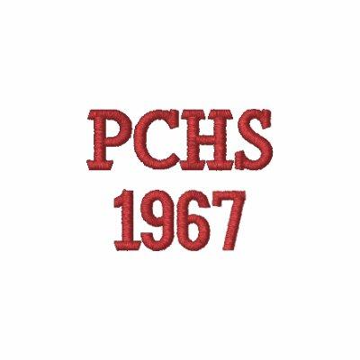 PORT CLINTON HIGH SCHOOL  Mens Zip Hoodie