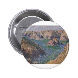 Port-Domois (1886) 2 Inch Round Button