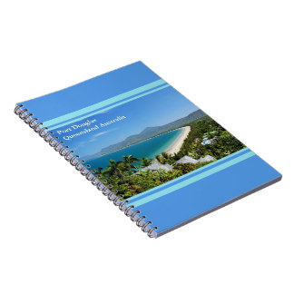 Port Douglas Notebook