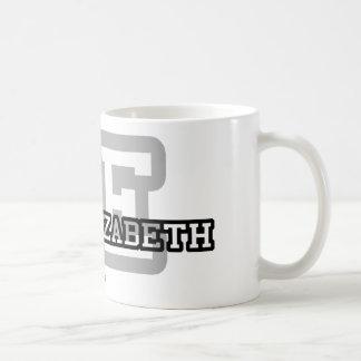 Port Elizabeth Mug