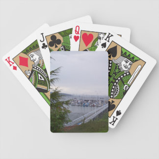 PORT HADLOCK BICYCLE PLAYING CARDS