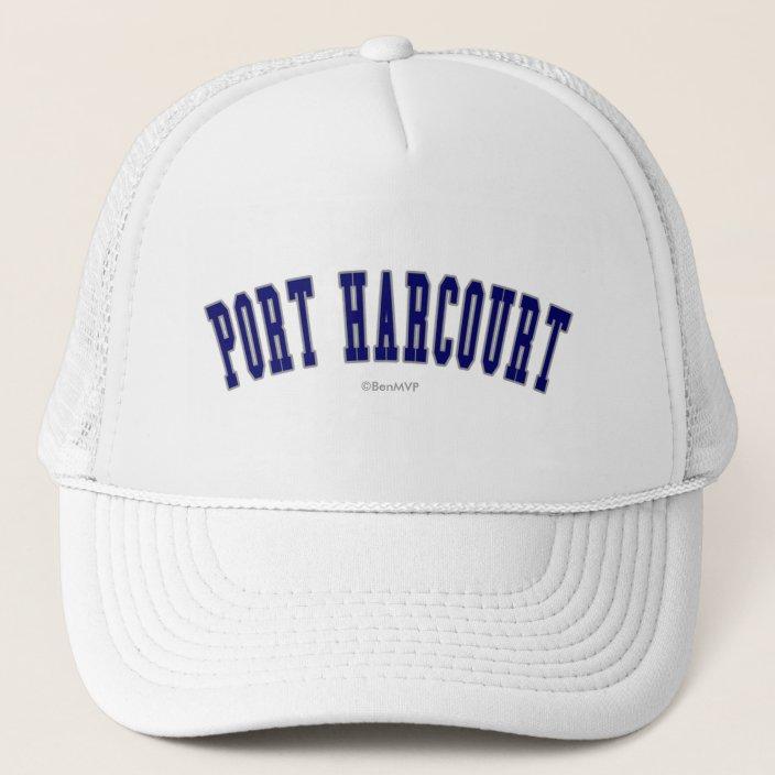Port Harcourt Hat