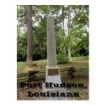 Port Hudson Battlefield Monument Post Cards