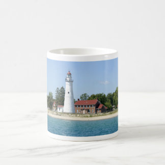 Port Huron Lighthouse Mug