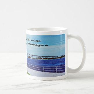 Port Huron Michigan Coffee Mug