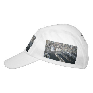 Port in New York City Headsweats Hat