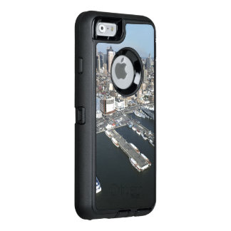 Port in New York City OtterBox iPhone 6/6s Case