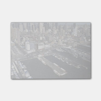 Port in New York City Post-it Notes