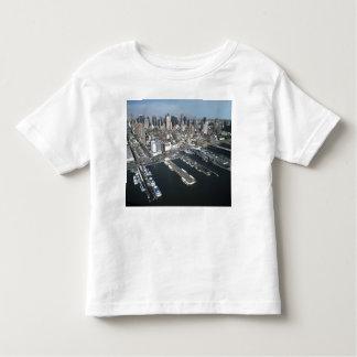 Port in New York City T Shirt