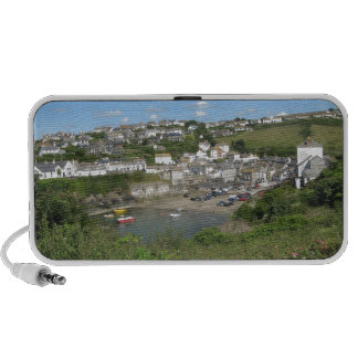 Port Isaac Mp3 Speakers