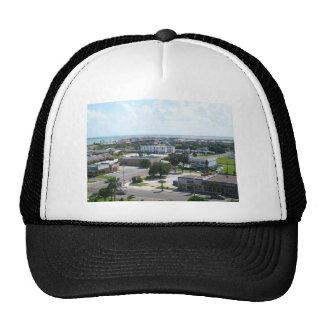 Port Isabel Trucker Hat